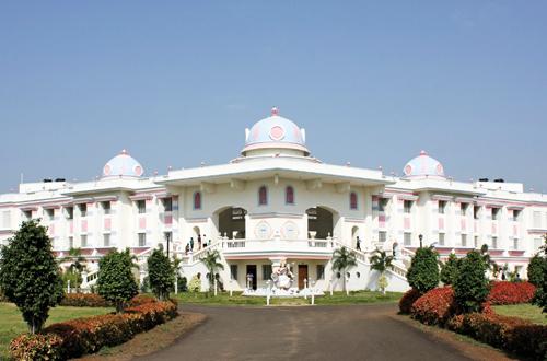 3 Sri Sathya Sai Vidya Niketanam High School